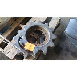 Composite Gears