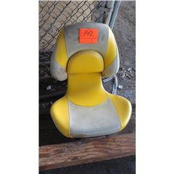 Marine Seat