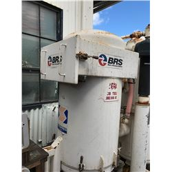 Commercial Blast and Recovery System