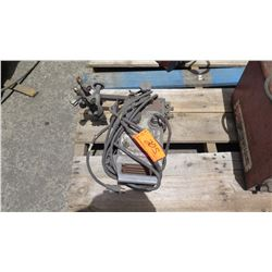 Koike  IK-12 Beetle Portable Oxyfuel Gas Cutter Machine