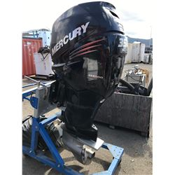 Mercury 350HP Verado Outboard -BLUE STAND NOT INCLUDED