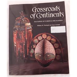 Crossroads of Continents Book