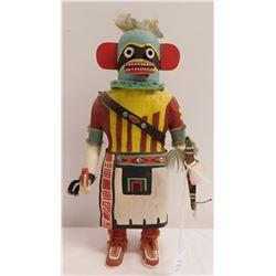 Hopi Hochani Kachina