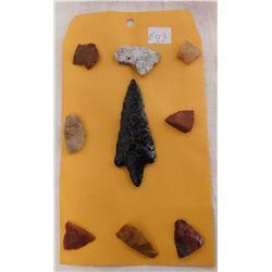 California Artifact Collection