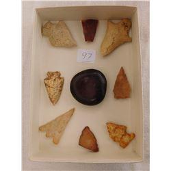 Georgia Artifact Collection
