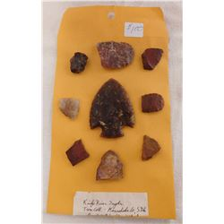 South Dakota Artifact Collection