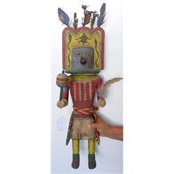 Large Kachina Doll
