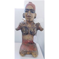 Large Pre-Columbian Reproduction