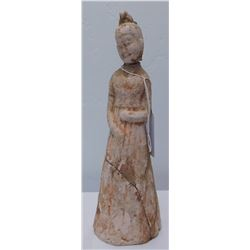 Han Dynasty Tomb Figure