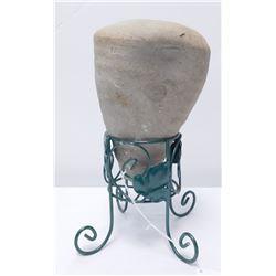 Viet Nam Ceramic Seed Jar