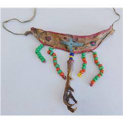Jamaican Voodoo Necklace