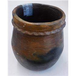 Navajo Clay Drum
