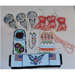 10 Piece Beadwork Collection