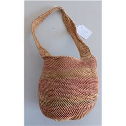 Bolivian Net Bag