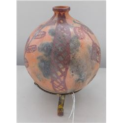 San Diego County Painted Olla