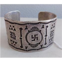 Navajo Cuff