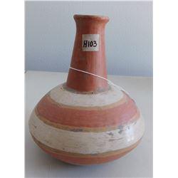 Water Bottle Pot