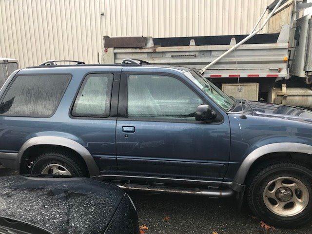 1999 ford explorer sport 2 door