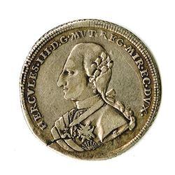 Modena: Ercole III d'Este, 1780-1796,
