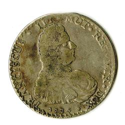 Modena: Francesco III d'Este, 1737-1780,
