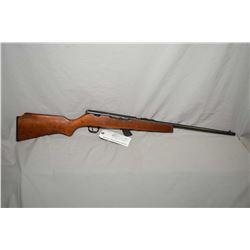 Lakefield / Mossberg Model Mark III .22 LR Cal Mag Fed Semi Auto Rifle w/ 20  bbl [ blued finish, ba