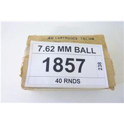 7.62 MM BALL