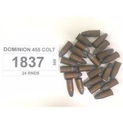 DOMINION 455 COLT
