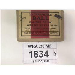 WRA .30 M2