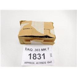 DAQ .303 MK 7