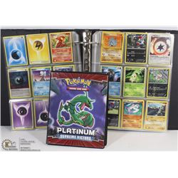 45) COLLECTION OF POKÉMON CARDS FROM 1995 TO