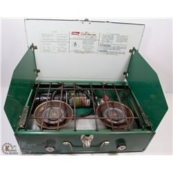 25) COLEMAN GAS STOVE MODEL 5425
