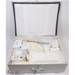 LARGE FIRST AID KIT (FULL)