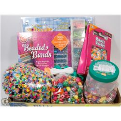 NEW BEAD DAZZLER & BEADED BANDS