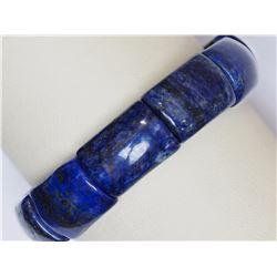 BLUE LAPIS BRACELET