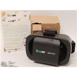 NEW BUVEE 3D VR BOX