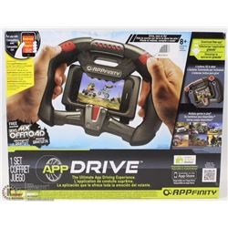 SEALED APPFINITY APP DRIVE,RACE,FLY/REALISTIC