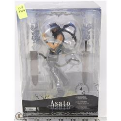 1/10 SCALE PRE-PAINTED FIGURE ASATO