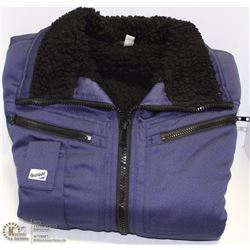 FRISTADS INSULATED JACKET 100% POLYESTER