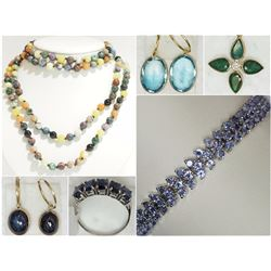 FEATURED ITEMS: HIGH END JEWELRY!
