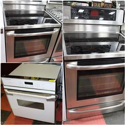 FEATURED ITEMS: APPLIANCES!