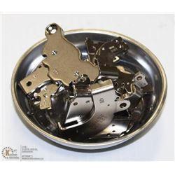 MAGNETIC TRAY WITH 14 RARE EARTH HARD DRIVE/SCSI
