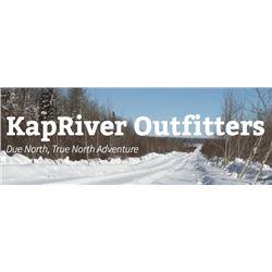 Canada: Kapriver Retrievers and Outfitters - Kapuskasing, Ontario