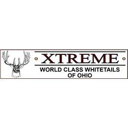 Ohio:  Xtreme World Class Whitetails of Ohio – Millersburg