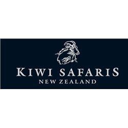 New Zealand:  Kiwi Safaris – South Canterbury (South Island)