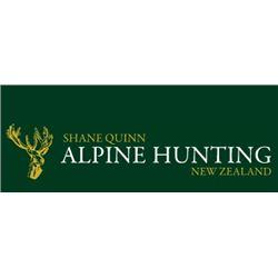 New Zealand: Alpine Hunting New Zealand - North Island