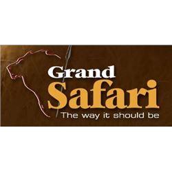 West Africa: Benin – Grand Safari