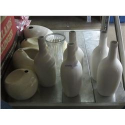 Showhome Vases