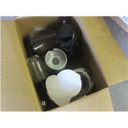 Box of Small appliances