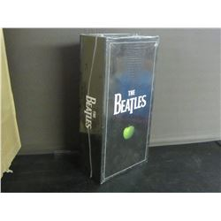 New Beatles collection