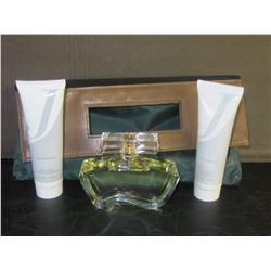 New Jennifer Anniston Fragrance set
